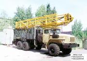 Буровая техника  и нефтегазопромысловое оборудование