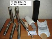 ИКТ - индикатор качества топлива к ПОЗ-Т,  МФАС Микрофильтрационные мембраны