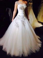 Свадебное платье,  Казахстан,  Атырау