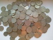 продам коллекцию монет СССР