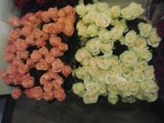 Доставка цветов по Атырау и всему Казахстану