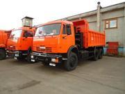КамАЗ-65115