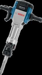 Бетонолом Bosch GSH 27 VC Professional,  отбойник,  отбойный молоток